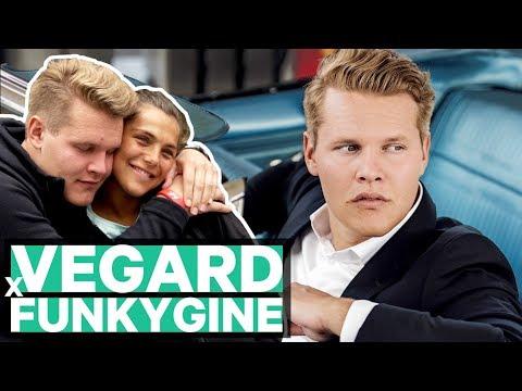 Vegard X Funkygine #23: Status, siste trening og fotoshoot