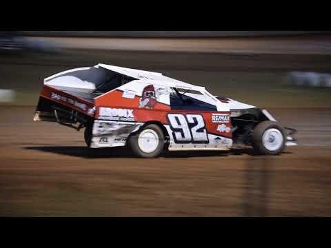 Bradley Busch I-30 Speedway 6-22-19