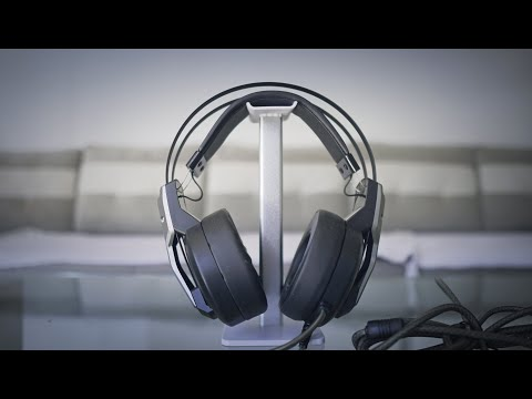 BlitzWolf BW-GH1 Gaming Headphones 7.1 RGB Game Headset with Mic/Unboxing/Review/Best under $30?