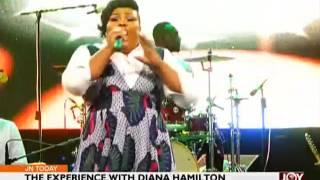 The Experience With Diana Hamilton - Joy Entertainment Today (15-5-17)