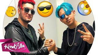 Baixar DESAFIO DO FUNK COM EMOJI 😎 vs MC FIOTI