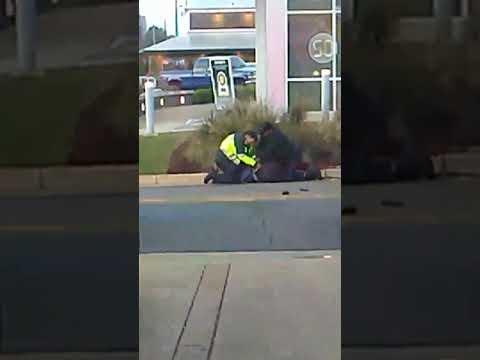 Tuscaloosa arrest