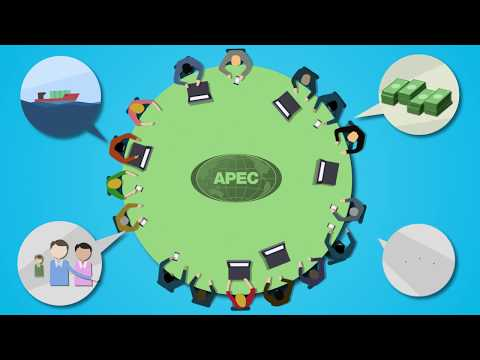 What is APEC?