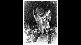 Led Zeppelin - Gladsaxe 1969