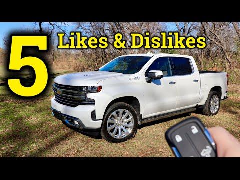 "New Silverado ""Ownership Review"" | 2019 Chevrolet Silverado"