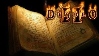 Diablo Lore Part 3: Diablo 2 Story