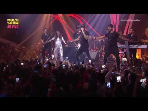 Bum bum tam tam - Leo Santana e Anitta no música boa