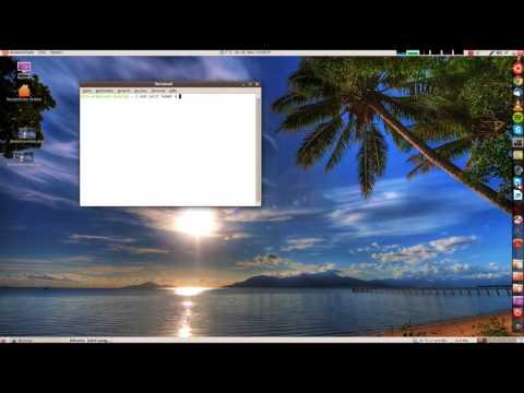 Ubuntu History Teil 1 Ubuntu 4.10 und Ubuntu 5.04
