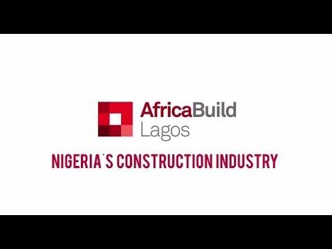 Nigeria's $70bn Construction Industry