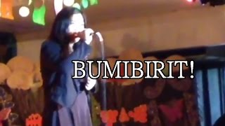Vlog | Bumibirit! (march 14, 2015) | Micmic's Corner
