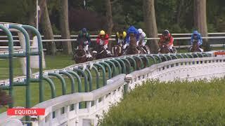 Vidéo de la course PMU PRIX DE PENTHIEVRE
