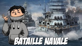 World of Warships : Je vous ai parlé de mes navires de guerre ?