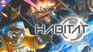 Habitat Gameplay PC HD [60FPS/1080p]