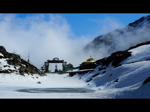 SELA PASS, ARUNACHAL PRADESH INDIA