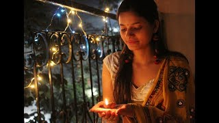 Diwali Celebrations | Away From Home