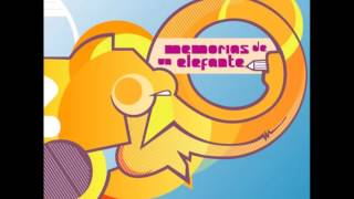 Elefante Mecánico - Memorias de un Elefante [Álbum Completo]