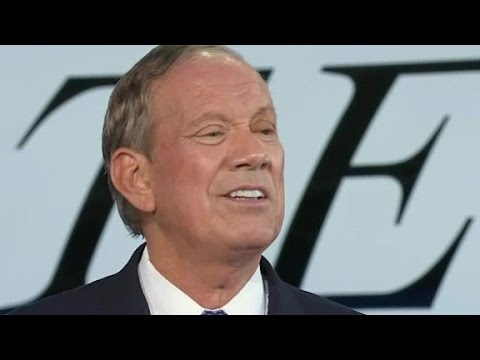 Pataki: Donald Trump unfit to be president