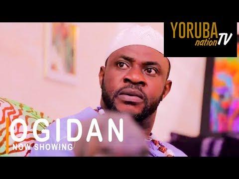 Download Ogidan 1&2 Latest Yoruba Movie 2021 Drama Starring Odunlade Adekola | Mr Latin | Wunmi Ajiboye