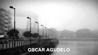 Oscar Agudelo   Niebla del riachuelo   Colección Lujomar