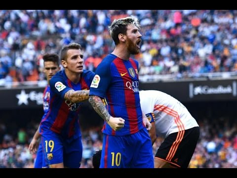 Lionel Messi ● 5 Crazy Fights & Angry Moments in 2016 ► Don't Mess with Messi!   HD