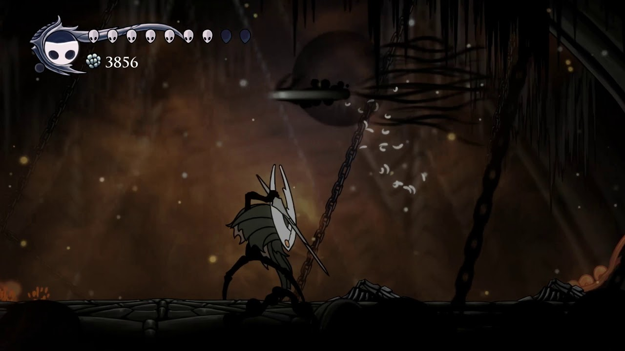 c36bfb800 Hollow Knight: Beating Steel Soul Mode [Final Boss + Ending] - YouTube