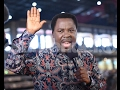 SCOAN 05/02/17: Mass Prayer & Deliverance with TB Joshua