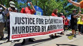 [LIVE] Aurora, CO Community Rallies to Demand Justice for Elijah McClain