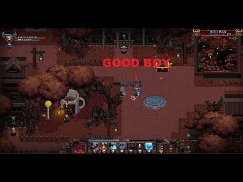 Hero Siege: Shield Lancer WH 700 Rank 1 Boss Killed By Ranged Merc