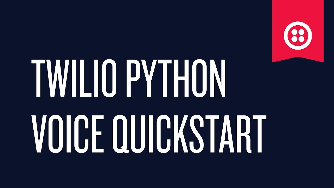 How to Place and Receive Phone Calls Using Python