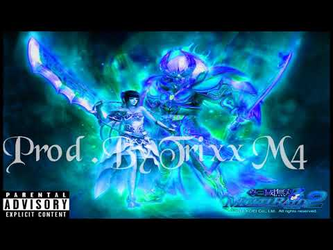 Dynasty Warriors OST Remix Prod. By Trixx M4 [Requested]