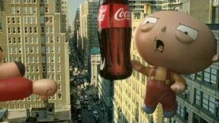coca cola it s mine super bowl commercial