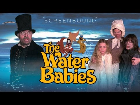 The Water Babies 1978 Trailer