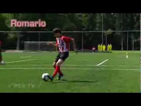 beweging_5_romario.wmv