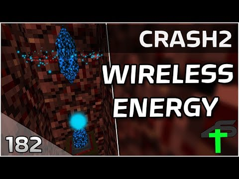 Wireless Energy | Crashkatzen 2 | #182 | Items4Sacred mit Balui und Miri [GER]