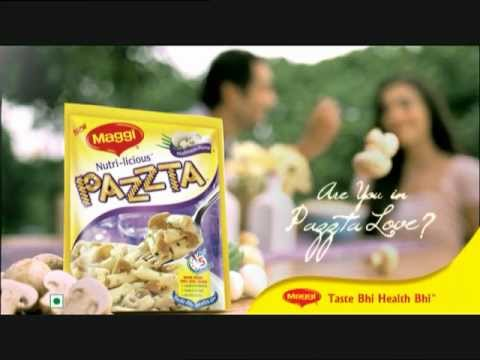 how to cook maggi pazzta