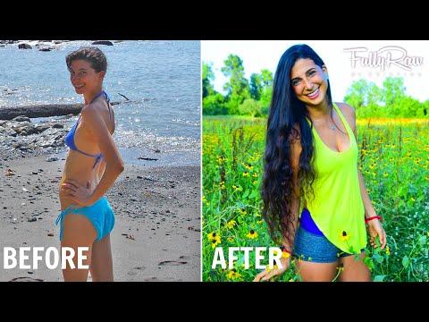 why-eat-fullyraw?-|-my-transformation