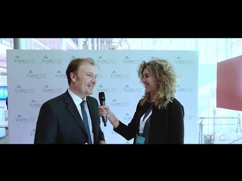 Lease 2019 - Gianluca De Candia, Responsabile Commerciale Leasing di Banca Ifis SpA