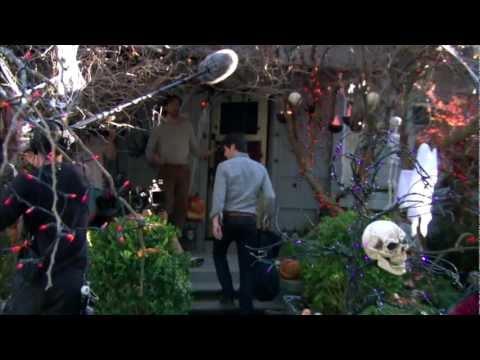 Grimm Exclusive Halloween