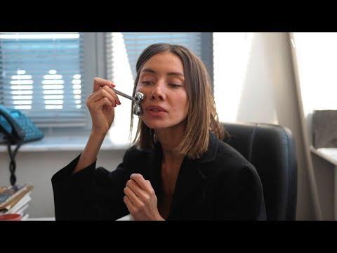 Что в сумке у Юлии Пелипас? - Видео онлайн