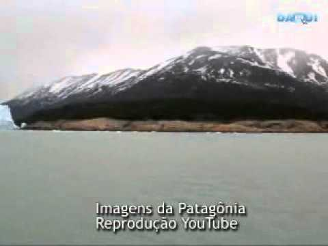 Vernissage da fotógrafa Fabiana Francé retrata a Patagônia