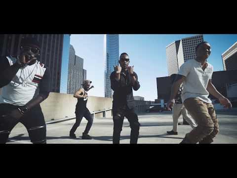 Jacob Everett - H Town Strong (Official Music Video)