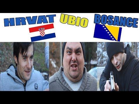 HRVAT UBIO BOSANCE w/MECA OMCO ZEBO