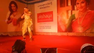 Video chandhanathin manamulla (ayyappa devotional song)- dance by Malavika Rajesh download MP3, 3GP, MP4, WEBM, AVI, FLV Februari 2018