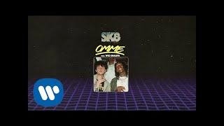 "SK8 - ""Omme"" feat. Wiz Khalifa [Lyric ]"
