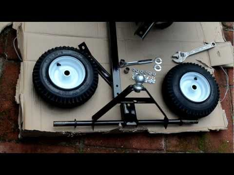 Northern Industrial Hand Truck 6 Wheeled Doovi