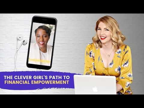 [Ep. 281] Bola Sokunbi -The Clever Girl's Path to Financial Empowerment