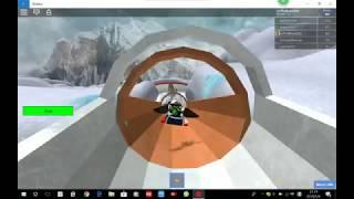 Bobsled Simulator | Roblox