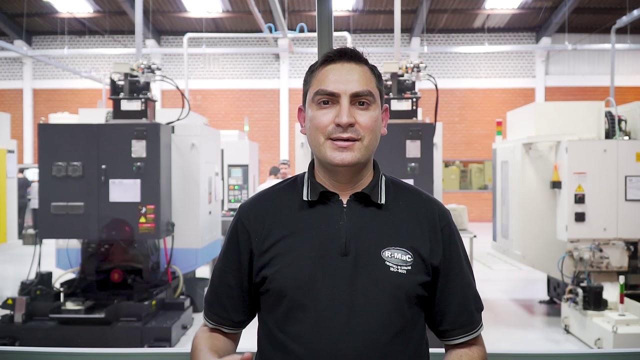Quer saber mais sobre a tecnologia da R-MaC?