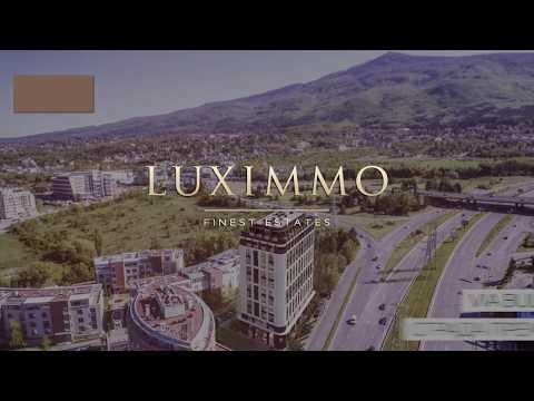 Via Bulgaria —Premium class building in Sofia
