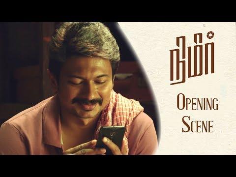 Nimir  - Opening Scene | Udhayanidhi Stalin, Namitha Pramod, Parvatii